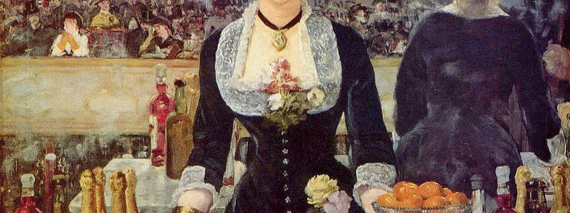 """""""L'Impressioniste"""", Manet e il lato epico della vita moderna"""