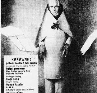 Dada e il Cabaret Voltaire