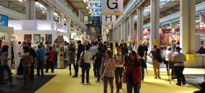 Il Salone (Im)Mobile di Torino