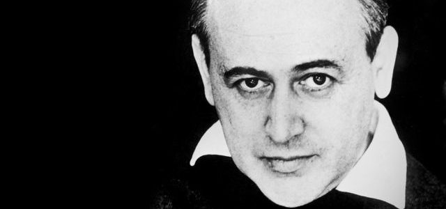 Paul Celan, in memoriam