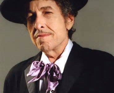 "Bob Dylan ""Shadows in the night"""