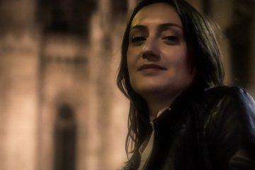 Sofia Corben (PsicoTaxi) – Leoncavallo: Un museo a cielo aperto. Viaggio nella street-art