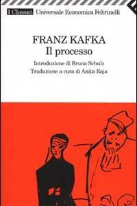 Franz Kafka: Il processo