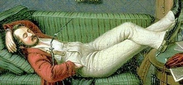 Apatia&Desiderio. Oblomov, 1859, Ivan Aleksandrovič Gončarov