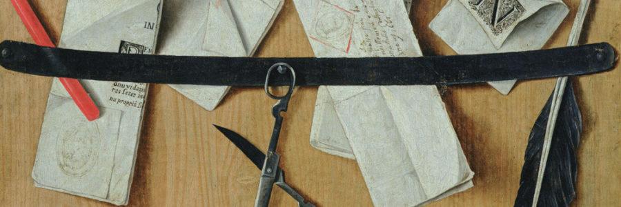 Psicosi&Destino. Bartleby lo scrivano, 1859, Hermann Melville