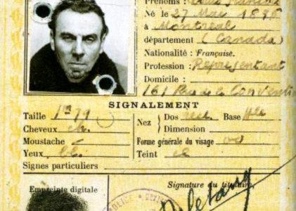 "Massacro per delle Bagatelle: Gallimard sospende la pubblicazione dei ""pamphlet antisemiti"" di Louis-Ferdinand Céline"