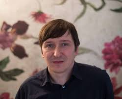 Adrian Kasnitz poeta impegnato