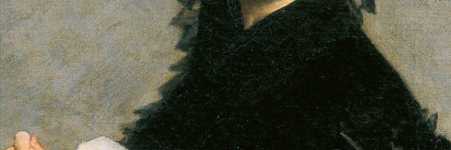 Isteria. Madame Bovary, 1859, Gustave Flaubert