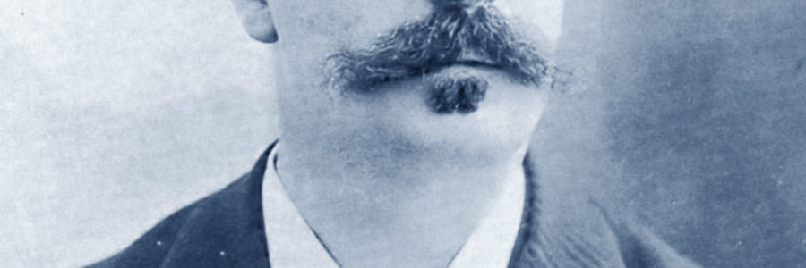 Pulsione&Angoscia. Le Horla, 1887, Guy de Maupassant