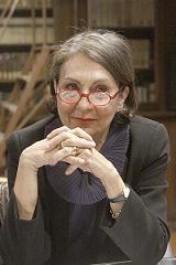 Nadia Fusini. Vivere nella tempesta