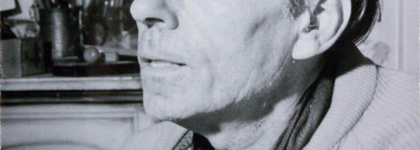 Louis-Ferdinand Céline. La TV è pericolosa per gli uomini