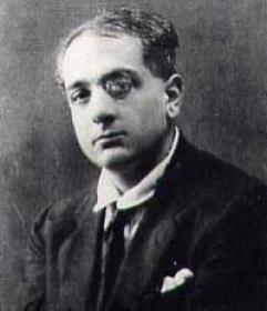 Alberto Savinio. Flâneur a Milano