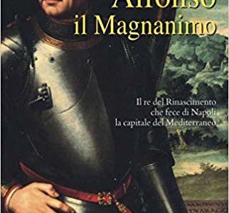 Giuseppe Caridi, Alfonso il Magnanimo