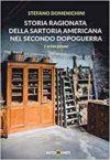 Stefano Domenichini, Storia ragionata della sartoria americana nel secondo dopoguerra
