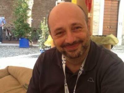 Piersandro Pallavicini, Nel giardino delle scrittrici nude