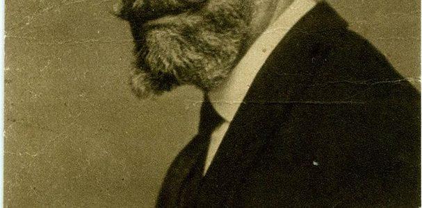 Angelo Fortunato Formiggini, editore geniale