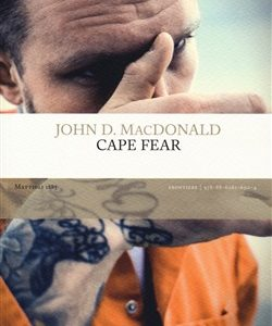 John D. MacDonald, Cape Fear