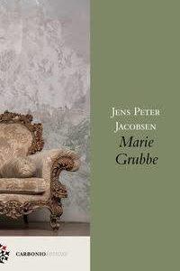 Jens Peter Jacobsen, Marie Grubbe