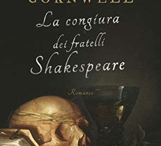 Bernard Cornwell, La congiura dei fratelli Shakespeare