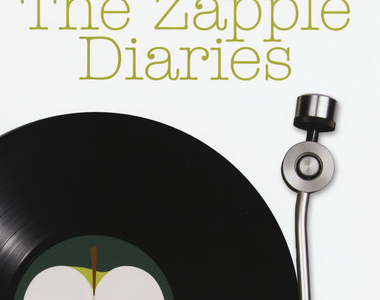 Beatles-The Zapple Diaries di Barry Miles