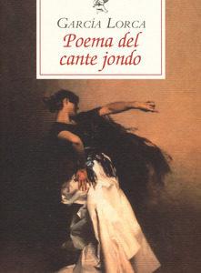 Garcia Lorca, Poema del cante jondo