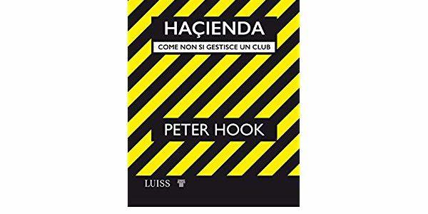 Intervista a Peter Hook