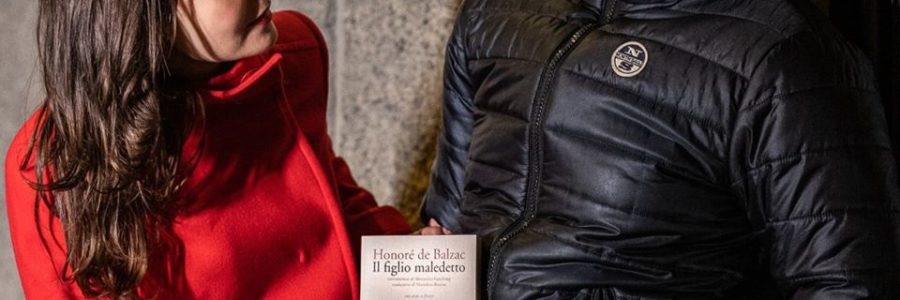 Antonello Saiz incontra Mariolina Bertini