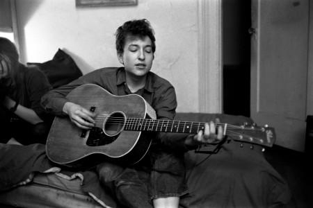 Bob Dylan inedito. JFK è un assassino