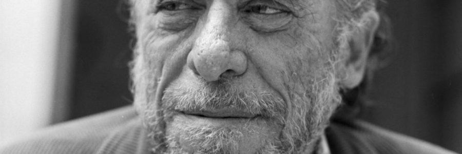 Charles Bukowski inedito. Il sogno americano distrutto dal posto fisso