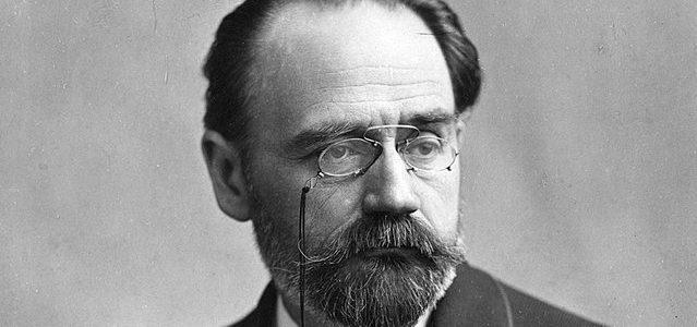 Émile Zola inedito. La letteratura è una ginnastica esistenziale