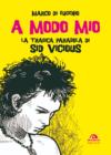 Anteprima Vicious…Sid. I Sex Pistols come non li avete mai letti