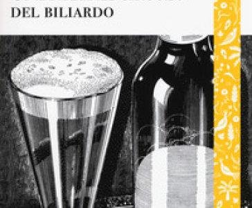 Una birra al Circolo del Biliardo di Waguih Ghali
