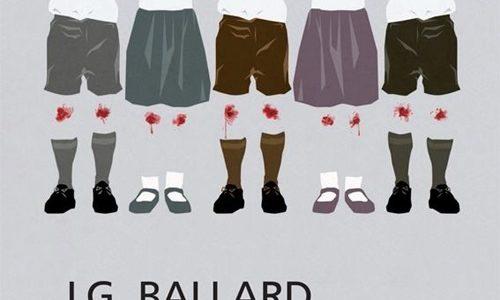 J.G. Ballard, Un gioco da bambini