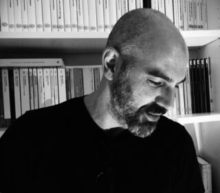 Edoardo M. Rizzoli