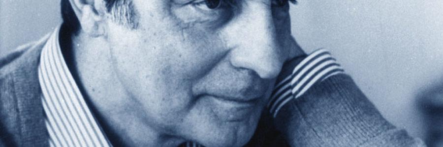 Italo Calvino. Se una notte d'inverno un viaggiatore