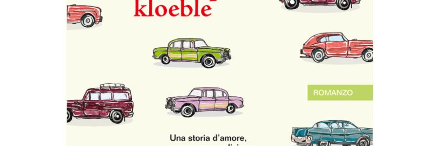 Christopher Kloeble, Quasi tutto velocissimo