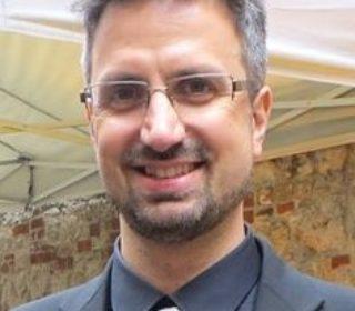 Matteo Samuele Chamey