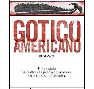 Arianna Farinelli anteprima. Gotico Americano