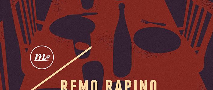 Remo Rapino. Vita, morte e miracoli di Bonfiglio Liborio