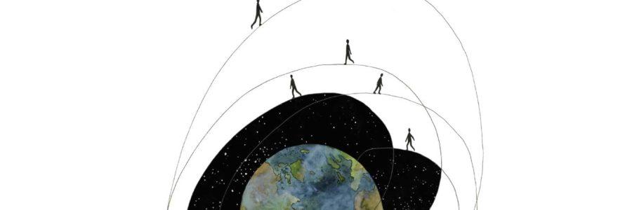 Niccolò Branca. Economia della Consapevolezza. Coscienza, interdipendenza, sostenibilità
