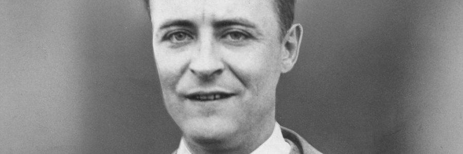 Francis Scott Fitzgerald inedito. La sceneggiatura mai letta