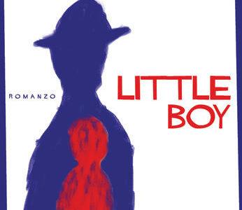 Lawrence Ferlinghetti. Little boy