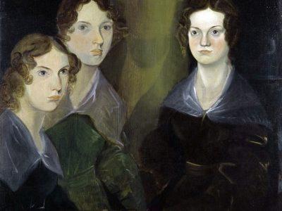 Nadia Fusini e le Sorelle Brontë