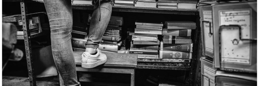 Il decalogo dei lettori imperdonabili