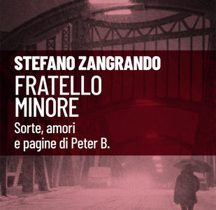 Antonello Saiz incontra Stefano Zangrando