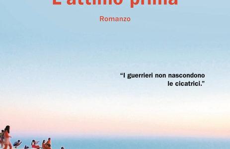 Francesco Musolino. L'attimo prima