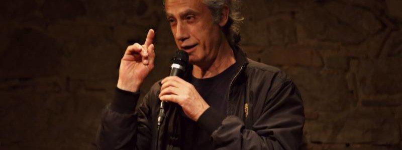 Inedito. Marco Vichi racconta le poesie di Paola Cannas