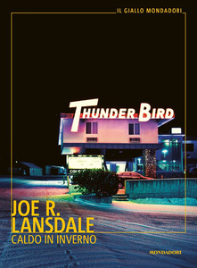 Joe R. Lansdale, Caldo in inverno