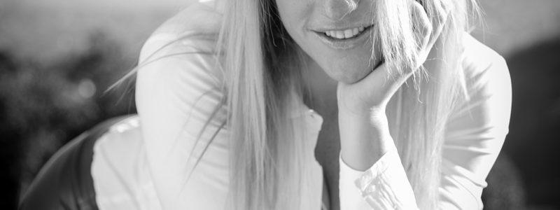 """""""Il piacere è un sorriso che mi accompagna per tutta la vita"""". Intervista a Michelle Ferrari"""