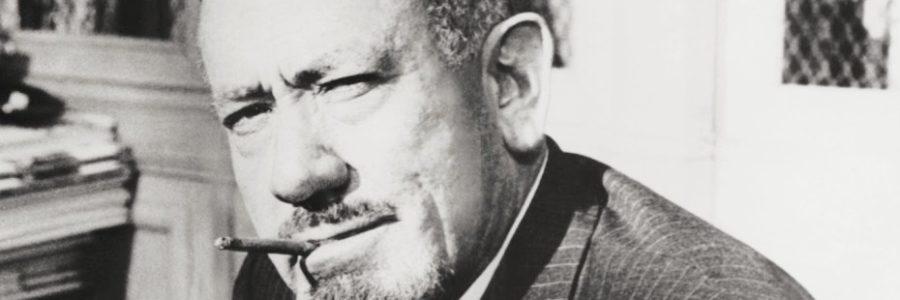 John Steinbeck inedito. Il dovere di ogni vero scrittore